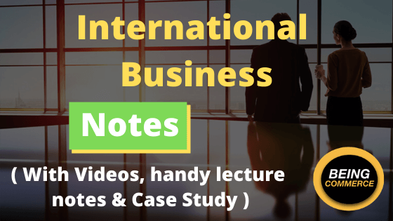 Read more about the article International Business