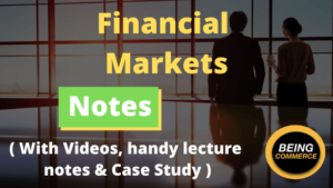Read more about the article Financial Markets